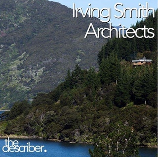 2.12.15 Interview with Irving Smith Architects, The Describer, Portugal
