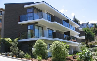 Able Tasman Apartments