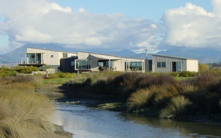 Irving smith architects projects - Maison mountain range irving smith jack ...